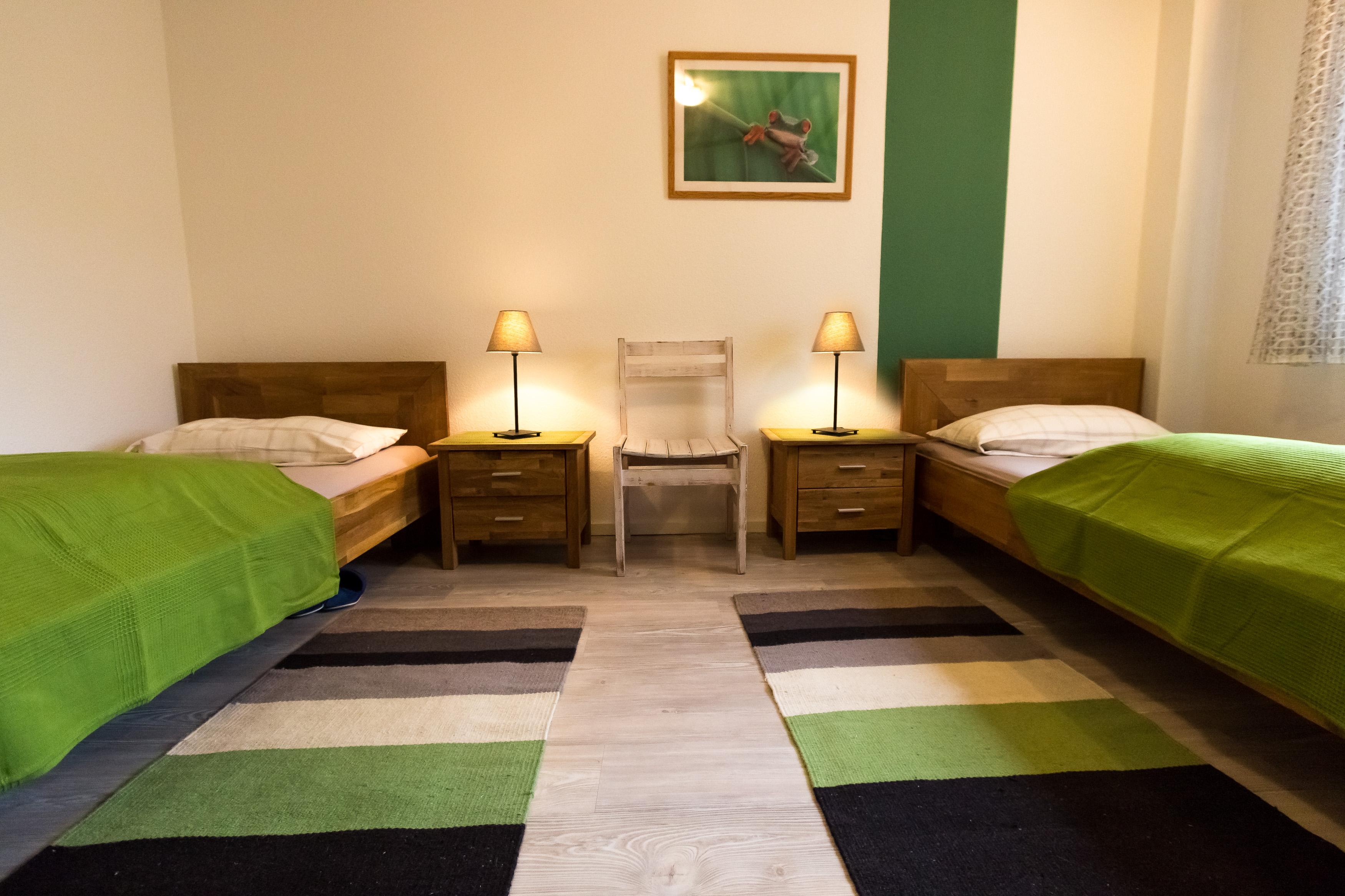Elegant Getrennte Schlafzimmer U2013 Abomaheber, Modernes Haus